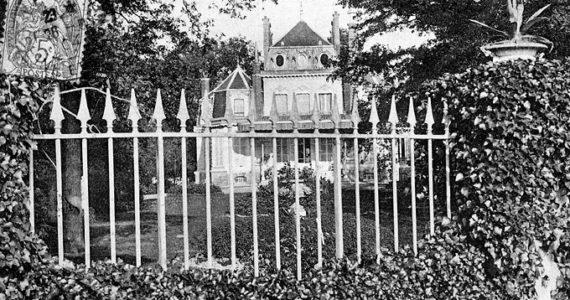Château de la Pomponnette